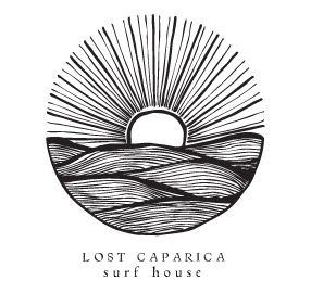 Lost Caparica Surf House